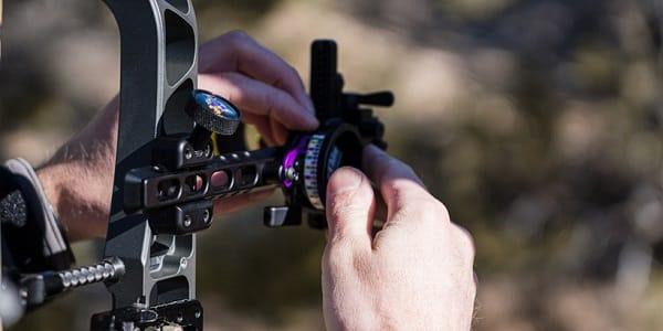 Best 3 Pin Slider Bow Sight