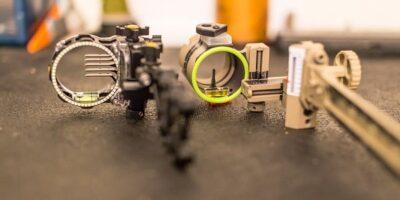 Best 5 Pin Slider Bow Sight